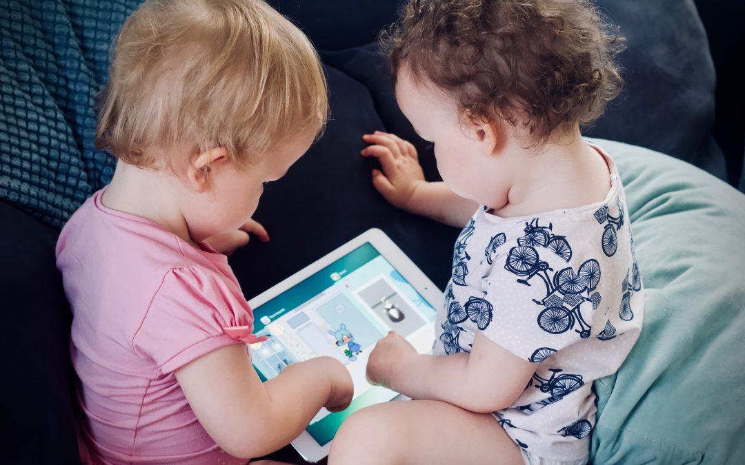 3 ting å tenke på til barne-tv
