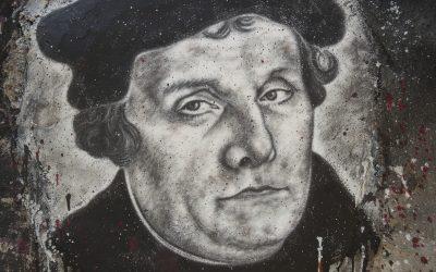Ukas ros til Martin Luther