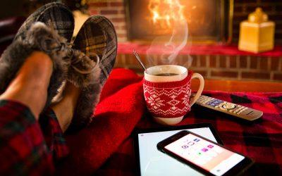 En mediebrukers guide til julen