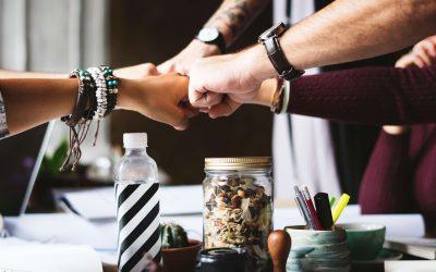 Et nettverk av ressursskapere skal sammen gjøre Jesus enda mer synlig