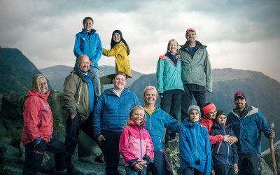Ukas ros går til «Familieekspedisjonen» på NRK