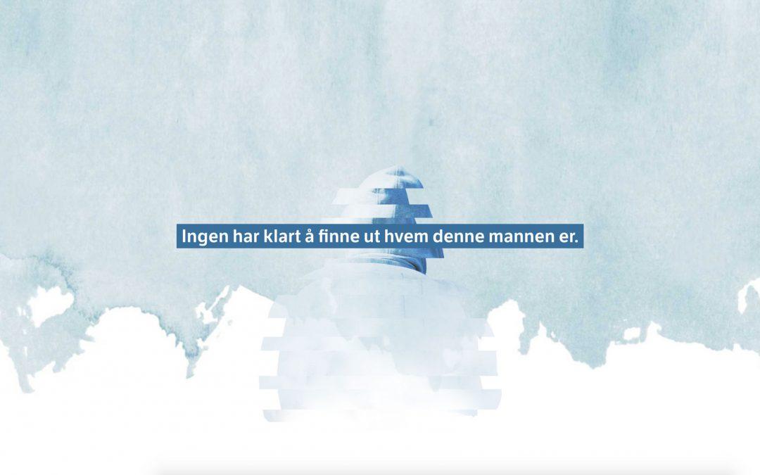 Ukas ros går til NRK for historien om «Edderkoppen»
