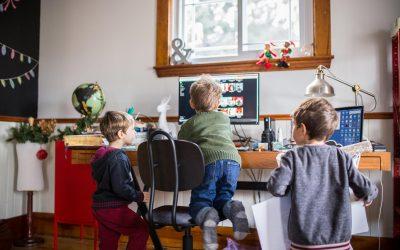 Frykter digital demens – danskene tar grep