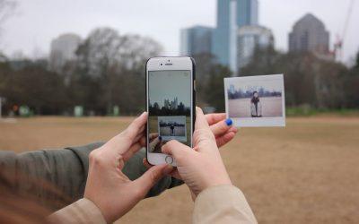 5 gode råd til foreldre om ungdommers bruk av sosiale medier fra ungdommers perspektiv
