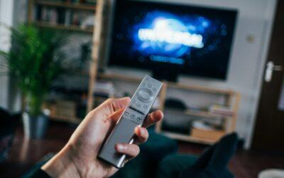 Tv-arbeid for fremtiden